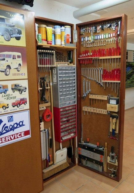 Modern Garage Organization Ideas To Try This Season 23