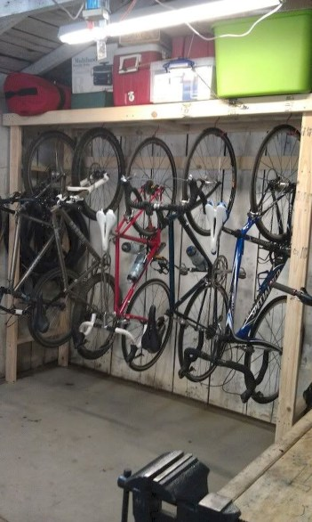 Modern Garage Organization Ideas To Try This Season 39
