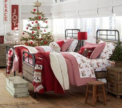 Newest Christmas Decorating Ideas That Will Spark Your Creativity 44
