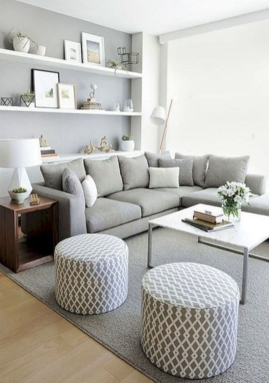 Outstanding Small Living Room Remodel Ideas Youll Love 01