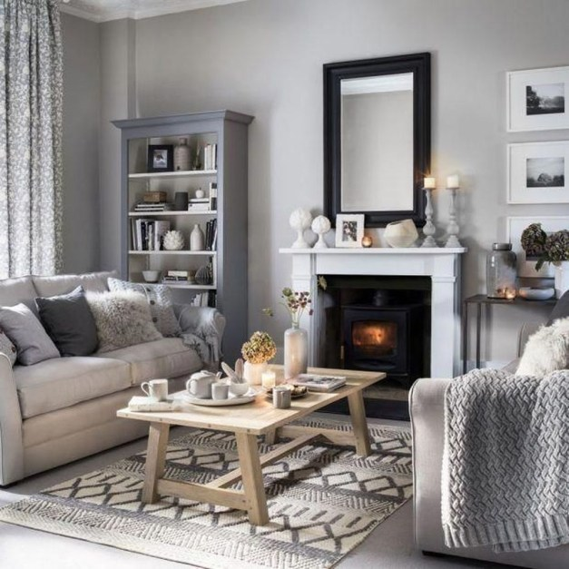 Outstanding Small Living Room Remodel Ideas Youll Love 42