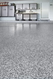 Pretty Garage Floor Design Ideas That You Can Try In Your Home 26