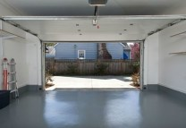 Pretty Garage Floor Design Ideas That You Can Try In Your Home 29
