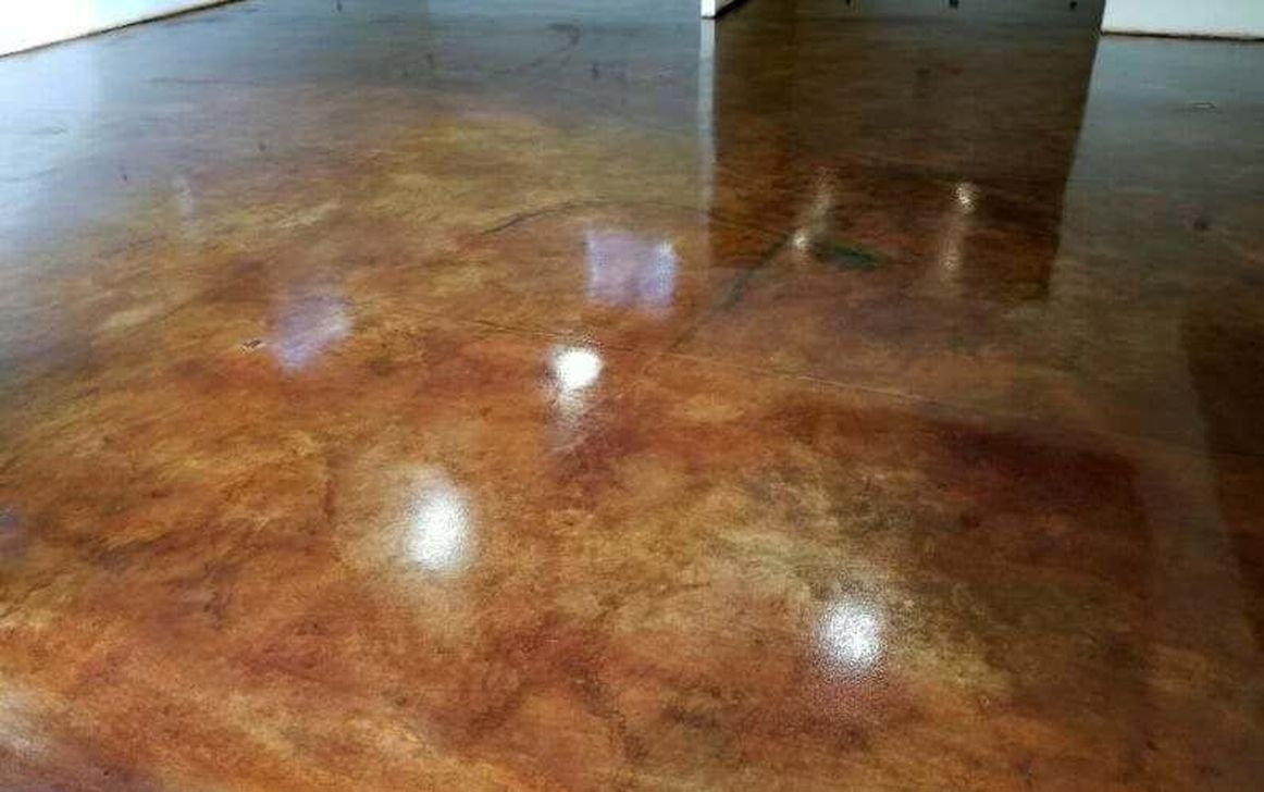 Pretty Garage Floor Design Ideas That You Can Try In Your Home 44