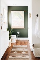 Rustic Bathroom Design Ideas With Wood For Home 15