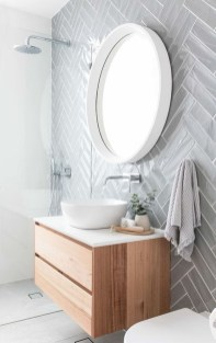Rustic Bathroom Design Ideas With Wood For Home 31