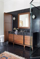 Rustic Bathroom Design Ideas With Wood For Home 43