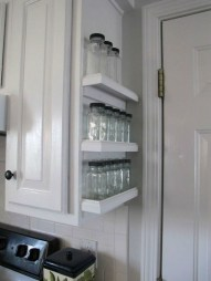 Spectacular Diy Kitchen Decoration Ideas For Small Space 20