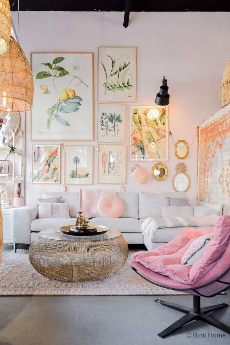 Stunning Wood Home Décor Ideas To Rock This Season 01
