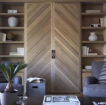 Stunning Wood Home Décor Ideas To Rock This Season 43