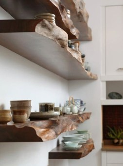 Stunning Wood Home Décor Ideas To Rock This Season 50