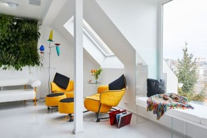 Stylish Colorful Apartment Decor Ideas For Summer 29