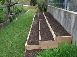 Comfy Diy Raised Garden Bed Ideas That Looks Cool 04