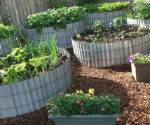 Comfy Diy Raised Garden Bed Ideas That Looks Cool 18