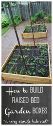 Comfy Diy Raised Garden Bed Ideas That Looks Cool 42