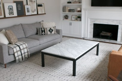 Enchanting Diy Projects Furniture Table Design Ideas For Living Room 07