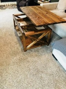 Enchanting Diy Projects Furniture Table Design Ideas For Living Room 12