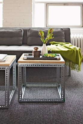 Enchanting Diy Projects Furniture Table Design Ideas For Living Room 51
