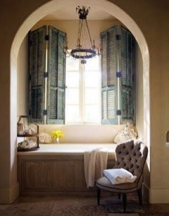 Enchanting Plantation Shutters Ideas That Perfect For Every Style 08