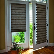 Enchanting Plantation Shutters Ideas That Perfect For Every Style 15