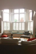 Enchanting Plantation Shutters Ideas That Perfect For Every Style 21