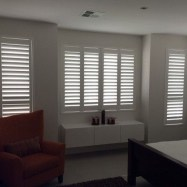 Enchanting Plantation Shutters Ideas That Perfect For Every Style 22