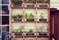 Extraordinary Diy Ideas For The Garden That Looks Modern 04