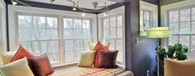 Relaxing Bay Window Design Ideas That Makes You Enjoy The View 42