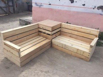 Relaxing Diy Projects Wood Furniture Ideas To Try 30