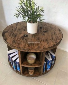 Relaxing Diy Projects Wood Furniture Ideas To Try 33