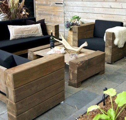 Splendid Diy Projects Outdoors Furniture Design Ideas 41