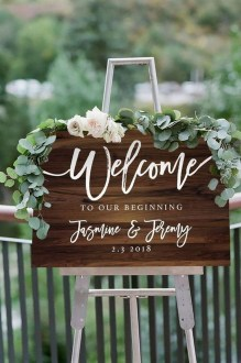 Splendid Wedding Decorations Ideas On A Budget To Try 43