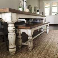 Superb Diy Projects Furniture Tables Ideas For Dining Rooms 04