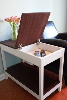Superb Diy Projects Furniture Tables Ideas For Dining Rooms 25