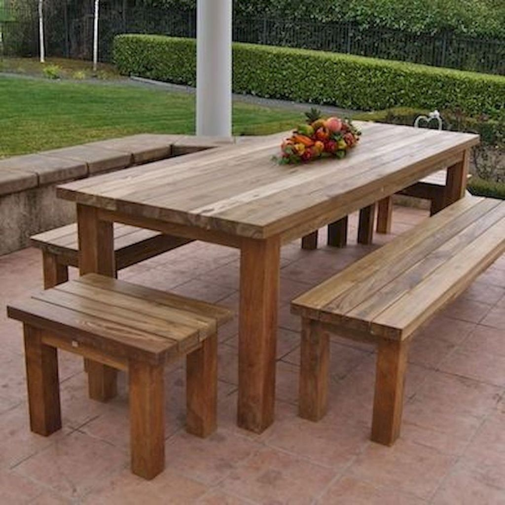 Superb Diy Projects Furniture Tables Ideas For Dining Rooms 34