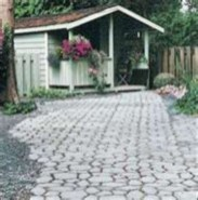 Unordinary Diy Pavement Molds Ideas For Garden Pathway To Try 30