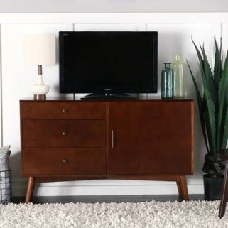 Unordinary Tv Stand Design Ideas For Small Living Room 14