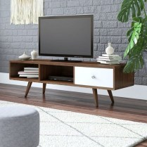 Unordinary Tv Stand Design Ideas For Small Living Room 23