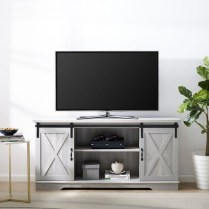Unordinary Tv Stand Design Ideas For Small Living Room 27