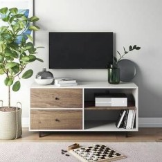 Unordinary Tv Stand Design Ideas For Small Living Room 35