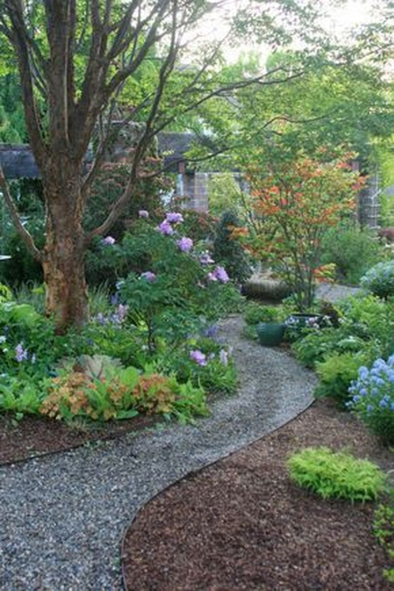 Unusual Garden Path Design Ideas On A Budget To Try Now 03