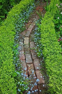 Unusual Garden Path Design Ideas On A Budget To Try Now 36