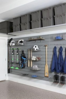 Unusual Stuff Organizing Ideas For Garage Storage To Try 09