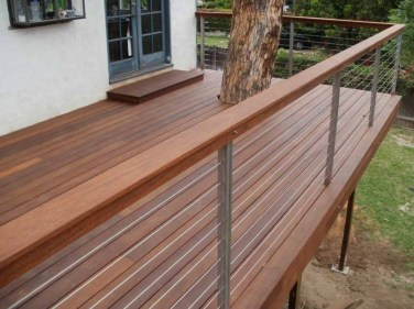 Admiring Deck Railling Ideas That Will Inspire You 10