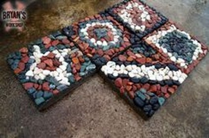 Amazing Diy Mosaic Decorations Ideas To Inspire Your Own Garden 07