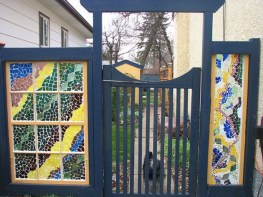 Amazing Diy Mosaic Decorations Ideas To Inspire Your Own Garden 09