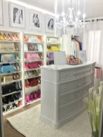 Attractive Dressing Room Design Ideas For Inspiration 08