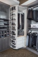 Attractive Dressing Room Design Ideas For Inspiration 15