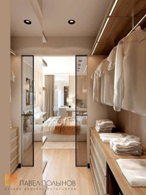 Attractive Dressing Room Design Ideas For Inspiration 25