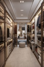 Attractive Dressing Room Design Ideas For Inspiration 34